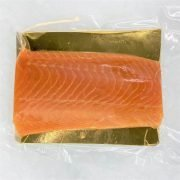 Air Flown Norway Fresh Smoked Salmon Pulpit Rock Loin 300g Pack