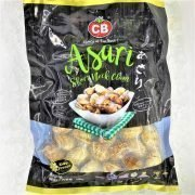 Frozen Clams Short Neck Clams Cb Asari 500g