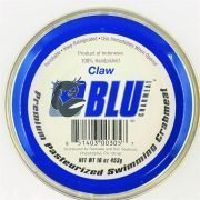 Frozen Indonesia Blue Swimming Crab Claw Meat 454g Top