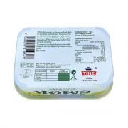 Scandinavian Goodies Dairy Butter 250g Back