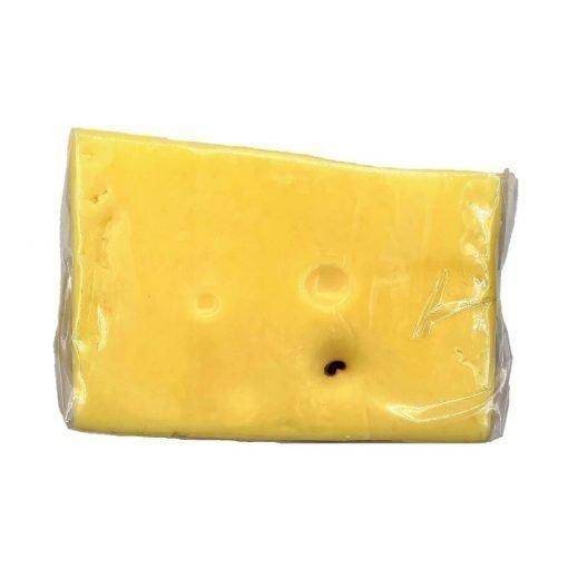 Scandinavian Goodies Dairy Cheese Jarlsberg 500g Front