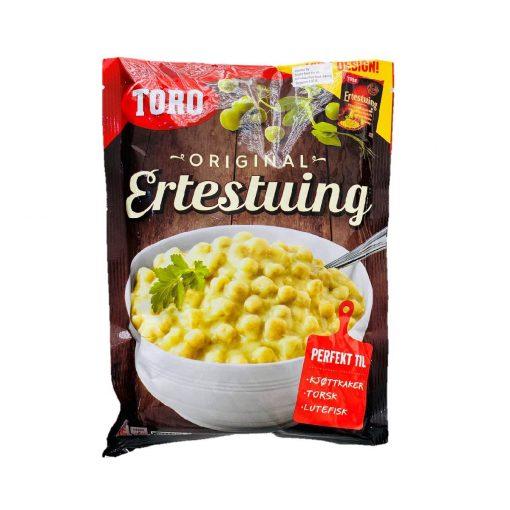 Scandinavian Goodies Dry Green Peas Stew 167g Front