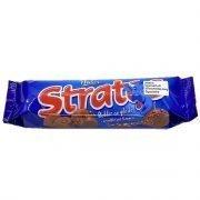 Scandinavian Goodies Milk Airated Chocolate Stratos Bar 42g Front