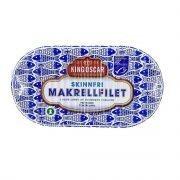 Scandinavian Goodies Preserved Mackerel Fillet In Tomato 170g Back