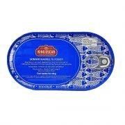 Scandinavian Goodies Preserved Mackerel Fillet In Tomato 170g Front
