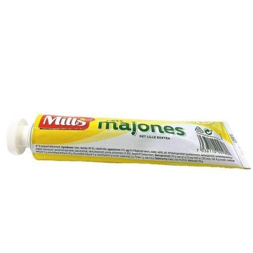 Scandinavian Goodies Preserved Mayonnaise Lite 170g Horizontal