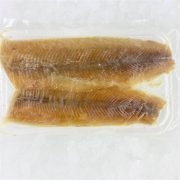 Smoked Rainbow Trout Smoked Whole Fillet Skin Off 125g Pack