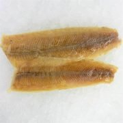 Smoked Rainbow Trout Smoked Whole Fillet Skin Off 125g Unpack