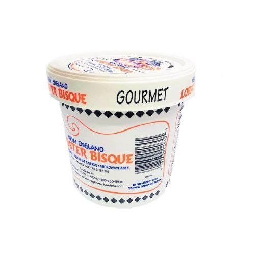 Soups&stocks Frozen Usa Soup Lobster Bisque 567g Right