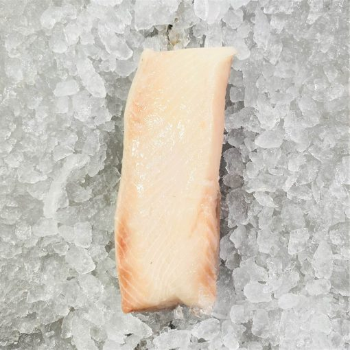 Frozen Usa Canada Black Cod Gindara Fillet Portioned 200g Unpack Meat