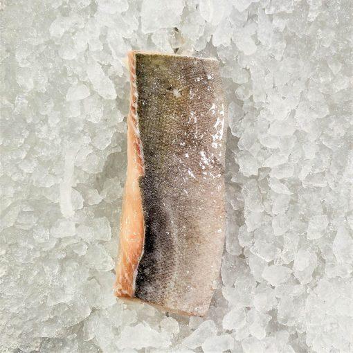 Frozen Usa Canada Black Cod Gindara Fillet Portioned 200g Unpack Skin
