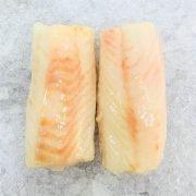 Frozen Norway Atlantic Cod Loin Skinless Boneless 450g Unpack.jpg