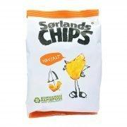 Scandinavian Goodies Others Potato Chips Salted 100g Front.jpg