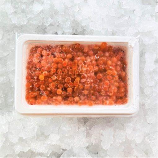 Caviar&roe Frozen Japan Salmon Roe Shoyu 250g Top Pack