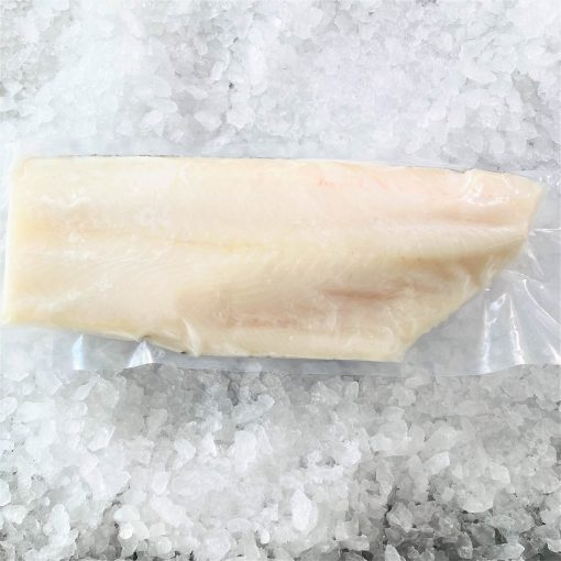 Frozen Chilean Sea Bass Whole Fillet 1.5kg Pack Meat