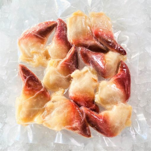 Frozen Japan Canada Arctic Surf Clams Hokkigai Meat 200g Pack