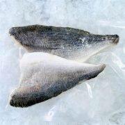 Frozen Sea Bream Mediterranean Portioned Skin On Boneless 160g X2 Pack