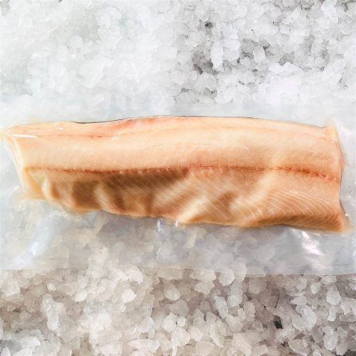 Frozen Usa Canada Black Cod Gindara Whole Fillet 900g Pack Meat