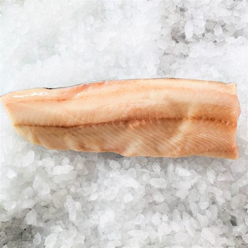 Frozen Usa Canada Black Cod Gindara Whole Fillet 900g Unpack Meat