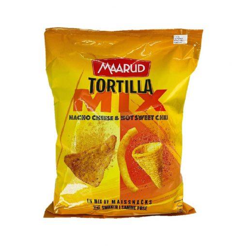 Scandinavian Goodies Others Maarud Tortilla Mix 185g Front