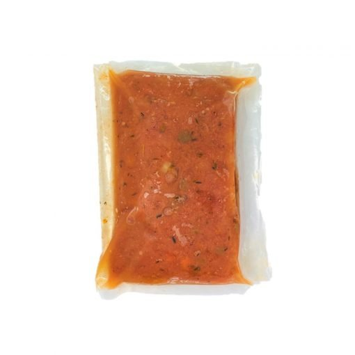 Soups&stocks Frozen Usa Soup Bahamian Style Conch Chowder 600g Front