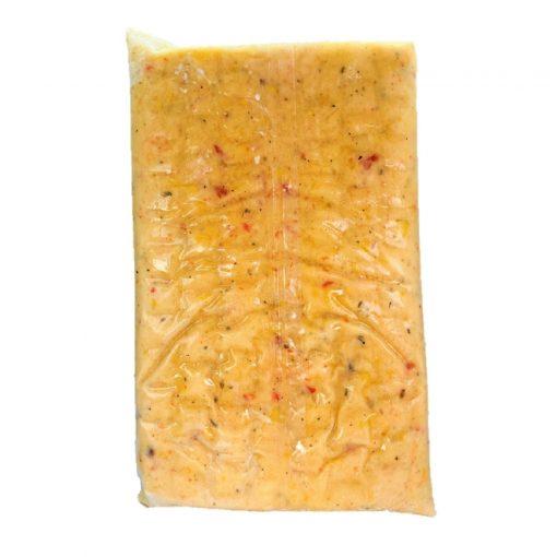 Soups&stocks Frozen Usa Soup Shrimp And Roasted Corn Chowder 1.8kg Back
