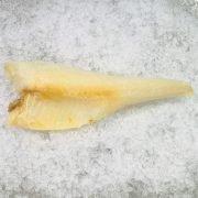Frozen Norway Lutefisk Skin On 1.5kg Meat Unpack