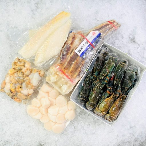 Frozen Luxury Hot Pot Bundle Pack