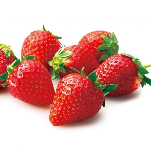 Air Flown Japan Fresh Fruit Strawberry Tochiotome Brand 6pc