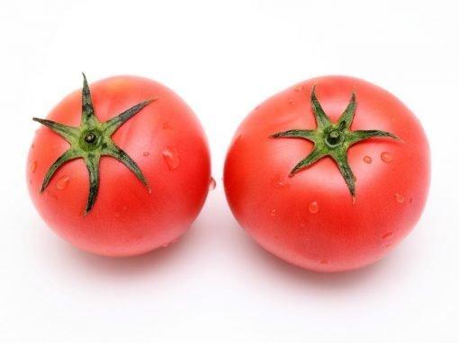 Air Flown Japan Fresh Vegetable Amera Fruit Tomato M Size 12pc± 2pcs