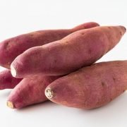Air Flown Japan Fresh Vegetable Sweet Potato Beniazuma Imo