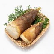 Air Flown Fresh Bamboo Shoot Takenoko 筍 2pcs