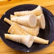 Air Flown Fresh Bamboo Shoot Takenoko Mizuni
