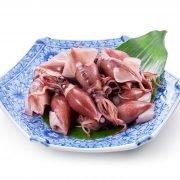 Air Flown Fresh Japan Boiled Firefly Squid Hotaru‐ika Dish